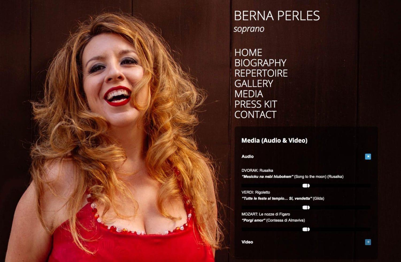 Berna Perles